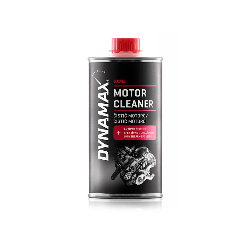 DXM3-MOTOR CLEANER 500ML