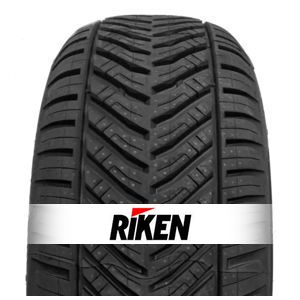 RIKEN ALL_SEASON 225/50R17 98V XL