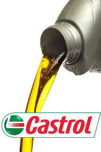 Castrol Syntrans Multivehicle (SMX-S) 75W-90 1L