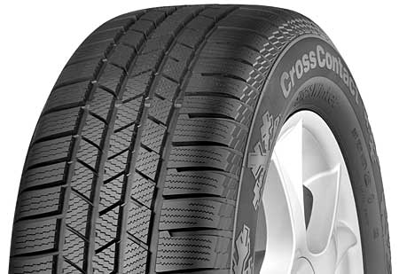 Continental 245/65R17 111T XL ContiCrossContact Winter