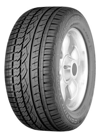 Continental 295/45ZR20 114W XL FR CrossContact UHP