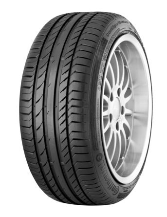 Continental 245/40R20 95W FR ContiSportContact 5