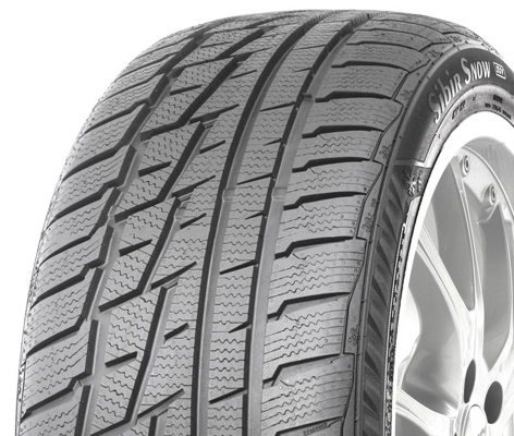 Matador 255/55R18 109V XL FR MP92 Sibir Snow SUV