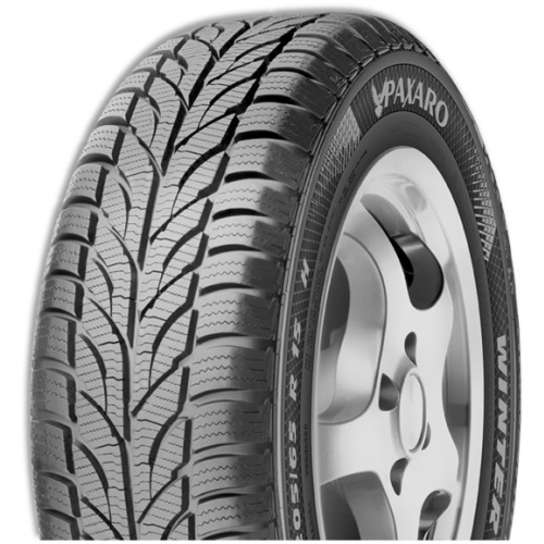 Paxaro 255/55 R18 4x4 WINTER [109] V XL FR