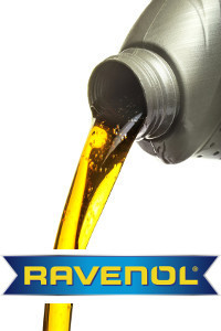 RAVENOL ATF 6 HP Fluid 1L