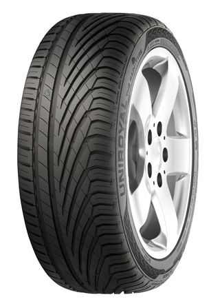 Uniroyal 275/40R20 106Y XL FR RainSport 3 SUV