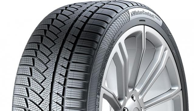 Continental 155/70R19 84T WinterContact TS 850 P
