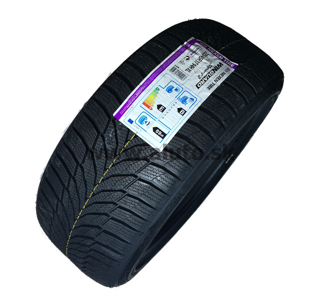 Nexen 225/45 R17 WINGUARD SPORT 2 [94] H XL