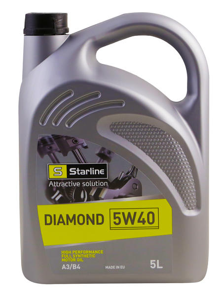 Starline DIAMOND 5W40 - 5L