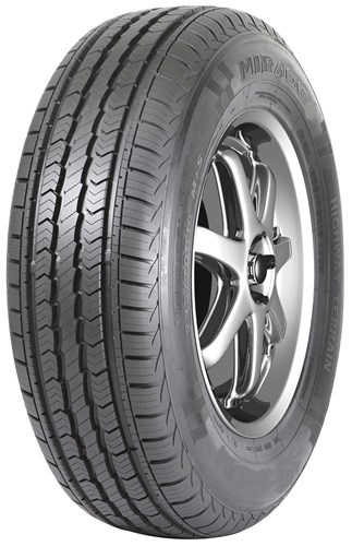Mirage 245/70 R16 MR-HT172 [111] H XL