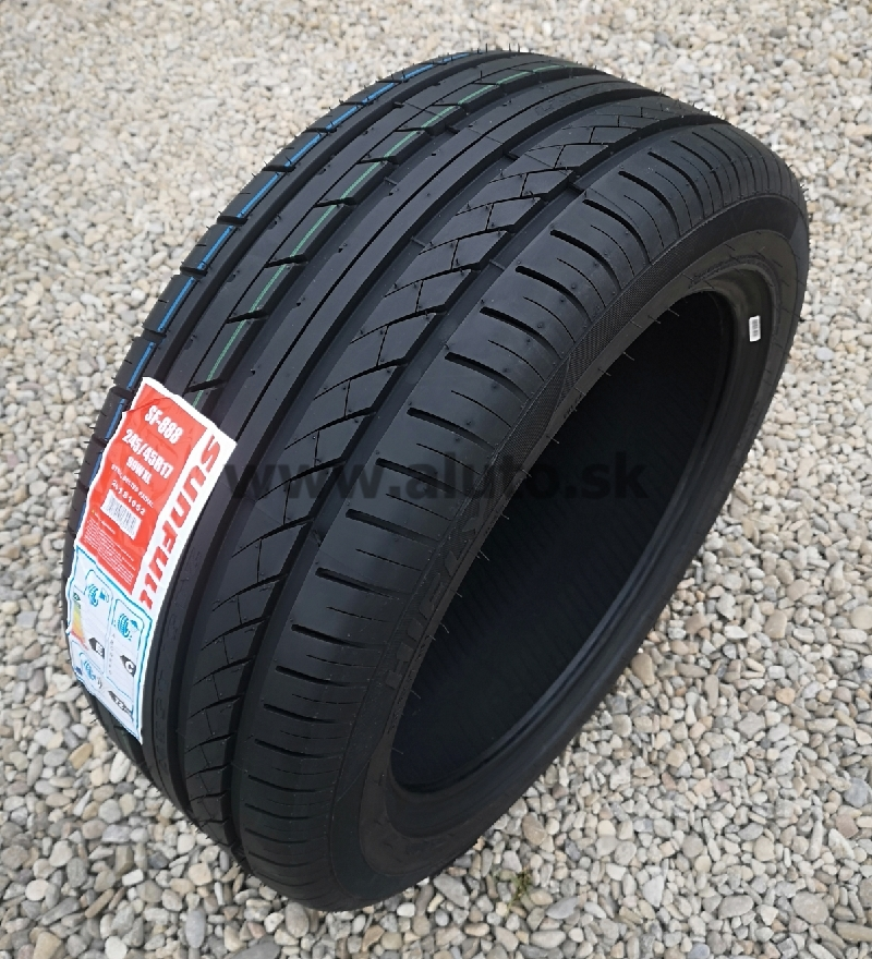 SUNFULL SF888 245/45 R17 XL 99W