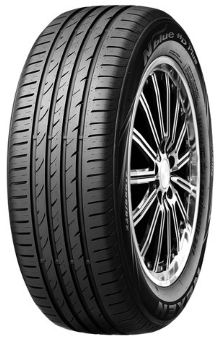 Nexen 225/60 R17 N'blue HD Plus [99] V