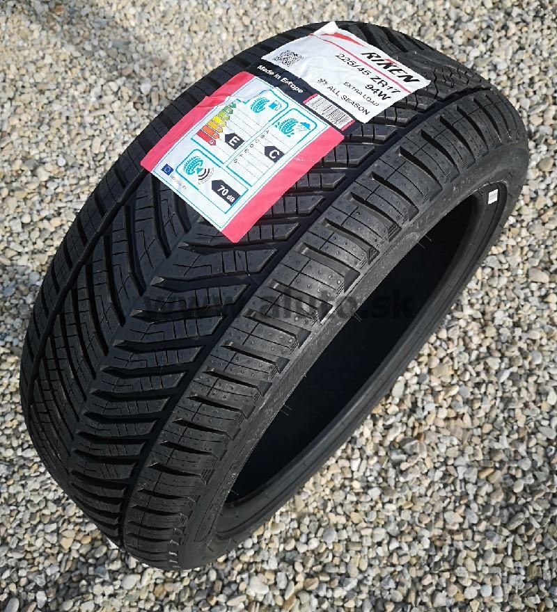 RIKEN ALL_SEASON 225/45R17 94W XL