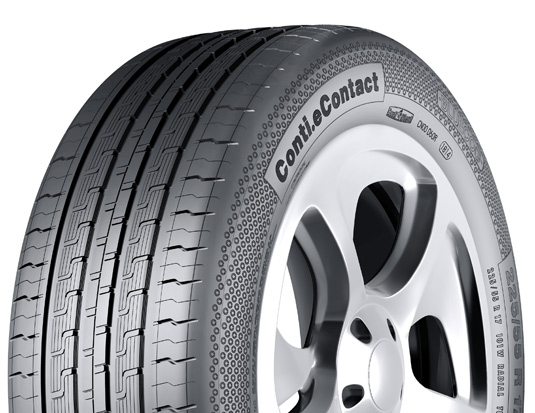 Continental 225/40R19 93Y XL FR Conti.eContact AO1