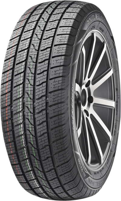 ROYAL BLACK ROYAL A/S 235/65R17 108 V XL